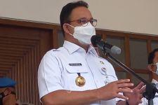 Anies Sebut Kondisi Genting di Jakarta Mulai Menjauh, tetapi... - JPNN.com