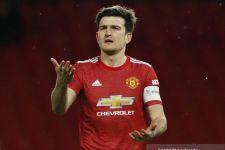 Maguire Yakin Banget MU Raih Gelar Piala FA - JPNN.com