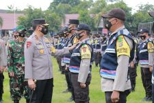 Kapolda NTB Irjen Iqbal: Perintah Pak Kapolri Sudah Jelas, Serius dan Kerja Keras - JPNN.com