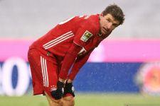 Final Piala Dunia Klub: Gelandang Andalan Bayern Bakal Absen Gegara Hal ini - JPNN.com