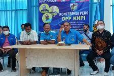 Abu Janda Sudah Bertemu Natalius Pigai, Begini Sikap Tegas DPP KNPI - JPNN.com