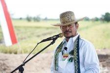 Mentan Syahrul: Sedapat Mungkin Hindari Lahan Gambut untuk Pertanian - JPNN.com