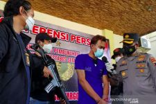 Pembunuh Wanita Dalam Lemari Hotel Royal Phoenix Ditangkap, Begini Pengakuannya - JPNN.com