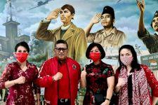 Wali Kota dan Ketua DPRD PDIP Ini Cerita Soal Perempuan Tionghoa di Politik - JPNN.com