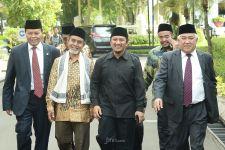 Din Syamsuddin Diusik GAR ITB, Pemuda Muhammadiyah Sudah Ancang-ancang - JPNN.com