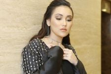 Bertemu Rizky Billar, Ayu Ting Ting Ungkap Target Menikah - JPNN.com