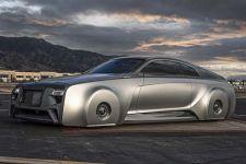 Justin Bieber Sulap Rolls Royce Wraith Layaknya Mobil Terbang - JPNN.com