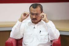 Tengku Zulkarnain Meninggal, Ferdinand: Siang Tadi Saya Tulus Mendoakan Kesembuhan Beliau - JPNN.com