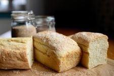 Bisa Tingkatkan Risiko Gula Darah, Ini 3 Bahaya Konsumsi Roti Berlebihan - JPNN.com
