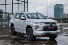 Obat Ganteng Mitsubishi Pajero Sport, Sebegini Harganya - JPNN.com