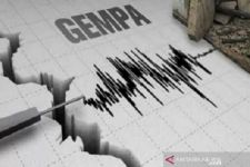 Gempa Bumi Bermagnitudo 5,0 Kembali Guncang Papua - JPNN.com