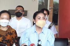 Anak Tahu Masalahnya, Nindy Ayunda: Asam Lambungku Naik - JPNN.com