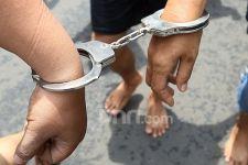 Heboh Ustaz Abu Syahid Chaniago Diserang saat Berceramah, Ini Kata Polisi - JPNN.com