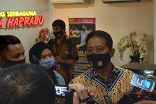 Polisi segera Garap 3 Tersangka Kebakaran Lapas Tangerang - JPNN.com