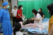 7 Ruko Terbakar, 1 Warga Meninggal Dunia, 3 Luka-luka - JPNN.com