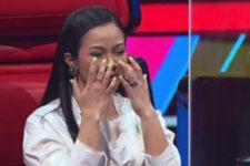 Teringat Glenn Fredly, Yura Menangis di The Voice Kids Indonesia - JPNN.com