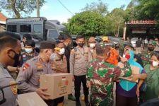 Informasi dari Mayjen Dudung Abdurachman soal Evakuasi Korban Jebolnya Tanggul Sungai Citarum - JPNN.com