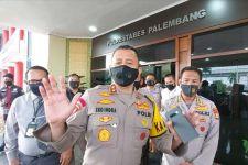Pernyataan Kapolda Sumsel Soal Tersangka Penganiaya Perawat RS Siloam Palembang - JPNN.com