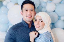 Suami Sempat Tak Merestui Olla Ramlan Berhijab, Alasannya Mengejutkan - JPNN.com