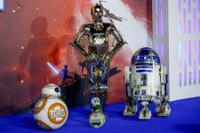Serial Animasi Star Wars Bakal Tayang 4 Mei - JPNN.com