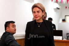 Reaksi Nikita Mirzani Usai Dikabarkan Jadi Tersangka - JPNN.com