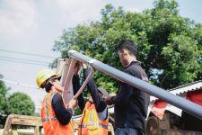 Tekan Mobilitas Warga, PJU Sejumlah Titik di Sampang Rutin Dipadamkan - JPNN.com Jatim