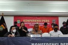 Beraksi di Jaktim dan Depok, Aven dkk Diringkus di Lampung - JPNN.com