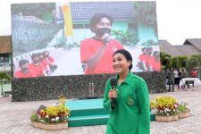 Persit KCK Gelar Virtual Talk Show Bersama Pejuang Kanker Payudara - JPNN.com