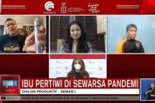 Simak, Strategi Wamenkes Dalam Menangani Pandemi Covid-19 - JPNN.com