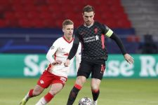 Liga Champions: Laga Leg Kedua Liverpool Kontra Leipzig Digelar di Kota ini - JPNN.com