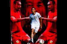 Hansamu Yama Tak Kesulitan Beradaptasi di Bhayangkara Solo FC - JPNN.com