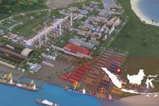 Integrasi Batam, Bintan dan Karimun Bakal Tingkatkan Pertumbuhan Ekonomi - JPNN.com