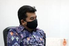 Berita Terkini Dugaan Pelecehan Seksual di KPI, Bang Reza Kritisi UU ITE - JPNN.com