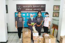 Grosmimi Indonesia Bagikan Paket Sembako ke Panti Asuhan - JPNN.com