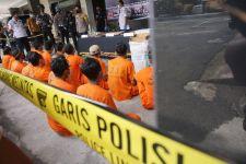 AKBP Handono: Ini Ada Dua Tersangka, Ayah dan Anaknya - JPNN.com
