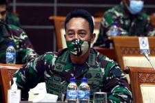 Bang Neta Minta Jenderal Andika Segera Meredakan Kegaduhan Ini - JPNN.com