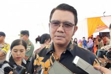 Bupati Apri Sujadi Tersangka di KPK, Sekda Pastikan Tak Ada Bantuan Hukum - JPNN.com