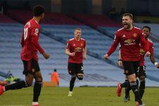 Manchester pun Berwarna Merah - JPNN.com