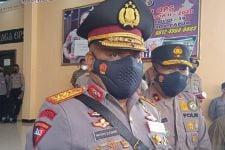 Satgas Nemangkawi Sudah Mendarat, Irjen Mathius Fakhiri Kirim Lagi 2 Peleton Brimob - JPNN.com