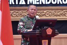 Simak, Enam Rekomendasi Letjen TNI Ganip Warsito untuk Kendalikan Kasus Covid-19 - JPNN.com