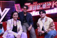 Ardhito Pramono Jadi Coach Tamu The Voice Kids Indonesia - JPNN.com