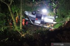 Detik-detik Kecelakaan Maut di Sumedang, 70% Penumpang Ortu Siswa - JPNN.com