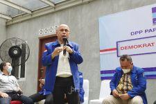 Kubu Moeldoko Angkat Bicara soal HUT Demokrat di Banten, Oh Ternyata - JPNN.com