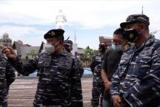 TNI AL Bantu Kembangkan Museum Bahari di Cirebon - JPNN.com