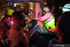 Innalillahi, Jumlah Korban Kecelakaan Bus di Sumedang Bertambah - JPNN.com