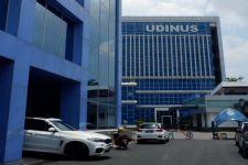 4 Mahasiswa Udinus Ciptakan Alat Pendeteksi Diabates yang Diberi Nama Gluconov - JPNN.com