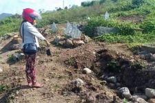 7 Fakta seputar 3 Jenazah COVID-19 Hilang dari Kuburan, Simak Pengakuan Pelaku - JPNN.com