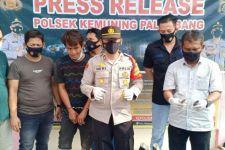 Tak Kapok, Residivis Ini Ambruk Ditembak Polisi - JPNN.com