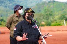 Menteri LHK Siti Nurbaya Apresiasi Kerja Keras Para Rimbawan - JPNN.com