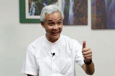 Ganjar Pranowo: Anaknya Enggak Usah Diajak, Apalagi Belum Cukup Umur - JPNN.com